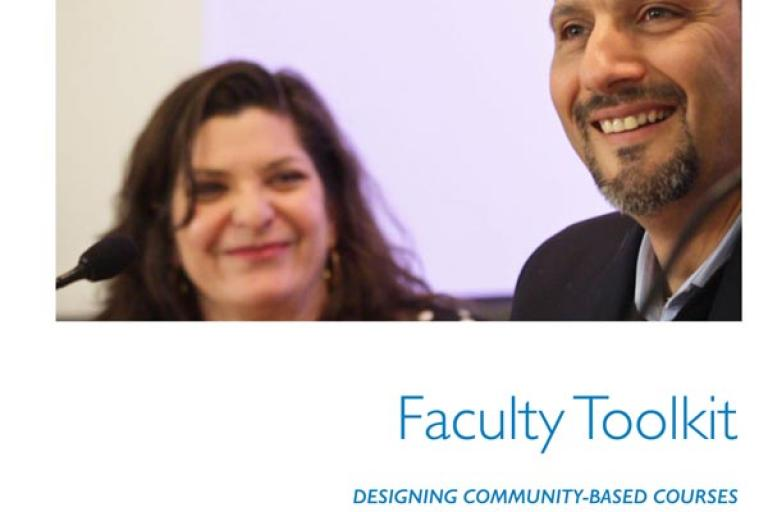 Faculty Toolkit Cover