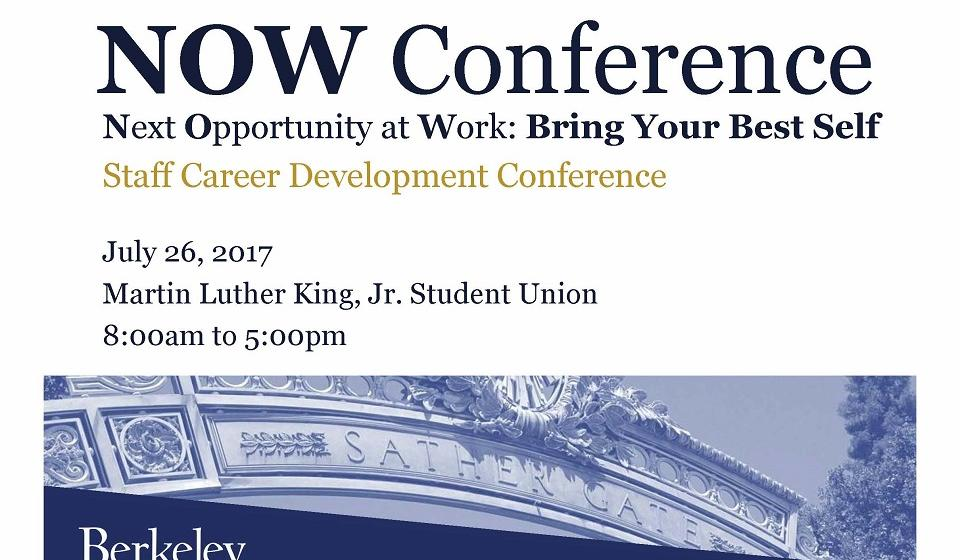 2017 NOW Conference