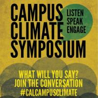 Climate Symposium Flyer
