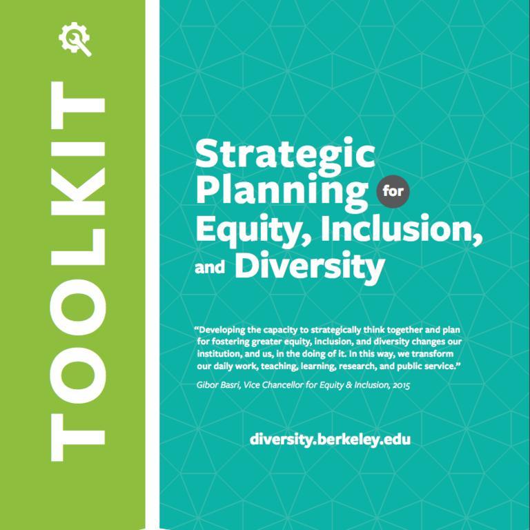 Diversity Planning Diversity