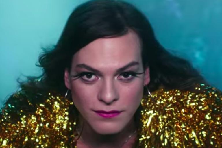 A Fantastic Woman, a film by SEBASTIÁN LELIO starring Daniela Vega