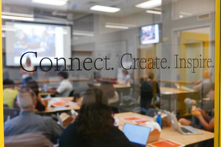 Academic Innovation Studio