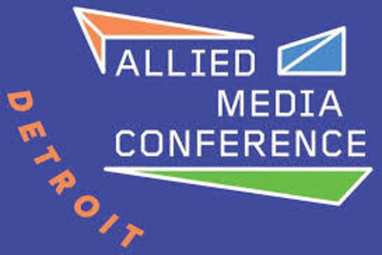 19th Allied Media Conference in Detroit