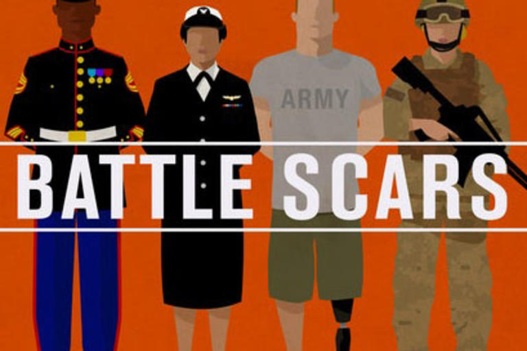 Battle Scars - Some firefights and bomb blasts never make the news or the history books, but they're still incidents that changed the lives of those involved. In each episode, host and former soldier Thom Tran talks to fellow veterans of our recent wars.
