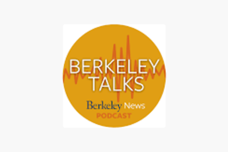 Berkeley Talks Podcast - john powell on rejecting white supremacy, embracing belonging  at the 400 Years of Resistance to Slavery and Oppression symposium Aug. 30, 2019
