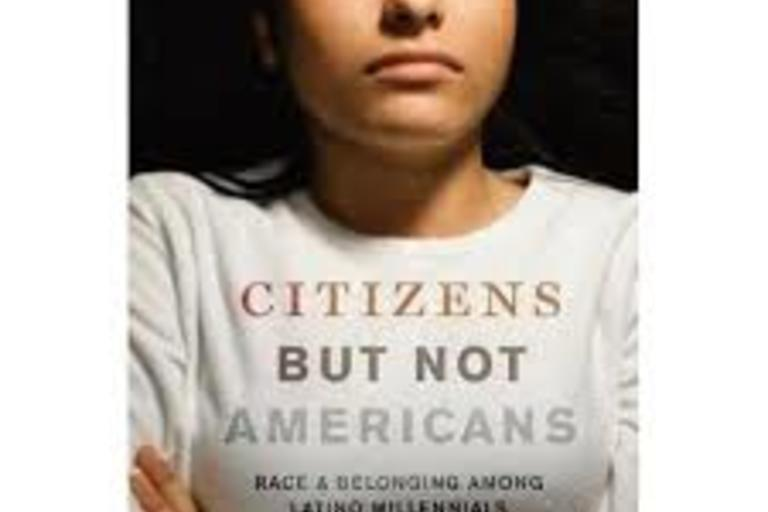 Book - Citizens But Not Americans by Nilda Flores-González