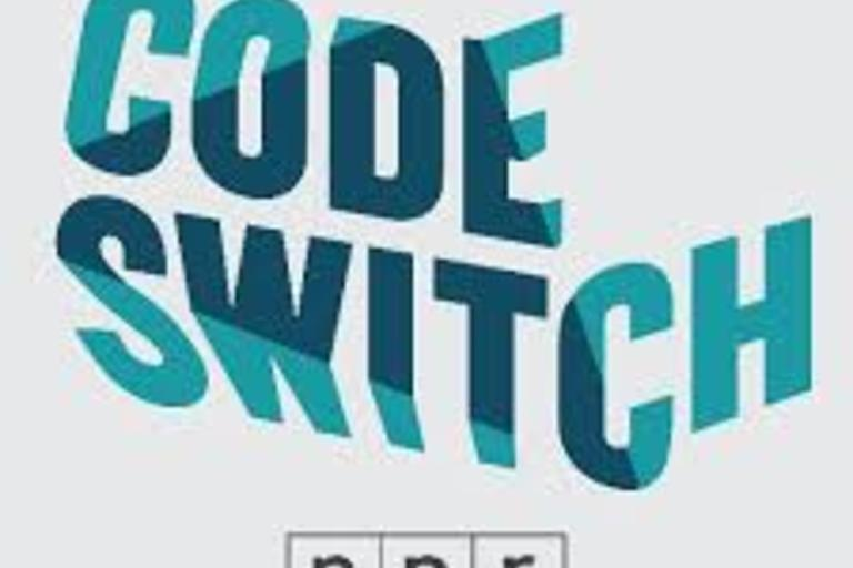 "Code Switch podcast - conversations on race and identity by journalists of color who ""... will always be unflinchingly honest and empathetic."""