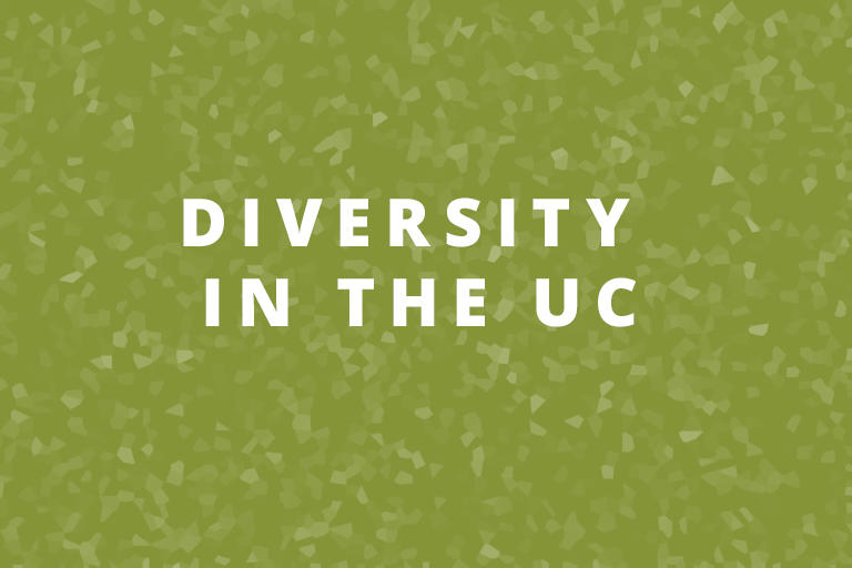 Diversity in the UC