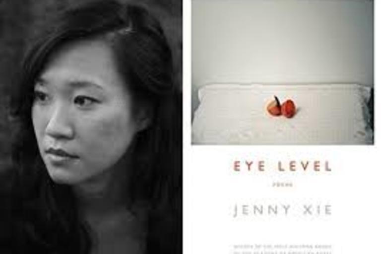 Eye Level - Poems By Jenny Xie