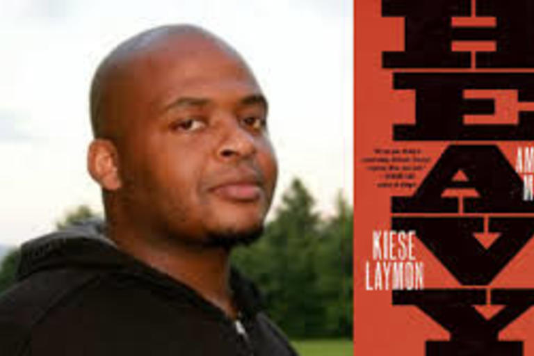 Heavy - An American Memoir by Kiese Laymon.  This memoir explores what the weight of a lifetime of secrets, lies, and deception does to a black body, a black family, and a nation teetering on the brink of moral collapse