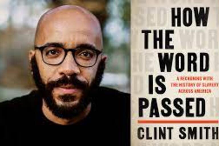 How the World is Passed by Clint Smith