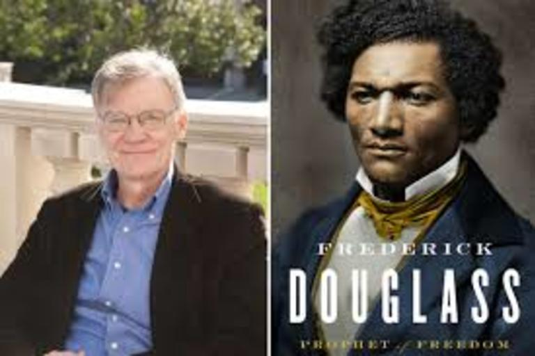 Frederick Douglass: Prophet of Freedom By David W. Blight