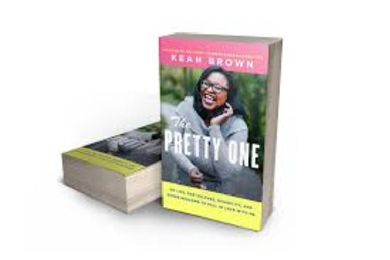 The Pretty One by Keah Brown - From the disability rights advocate and creator of the #DisabledAndCute viral campaign, a thoughtful, inspiring, and charming collection of essays exploring what it means to be black and disabled in a mostly able-bodied whit