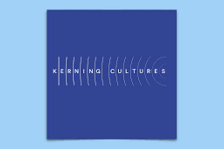 Viva Brother Nagi - on Kerning Cultures podcast.
