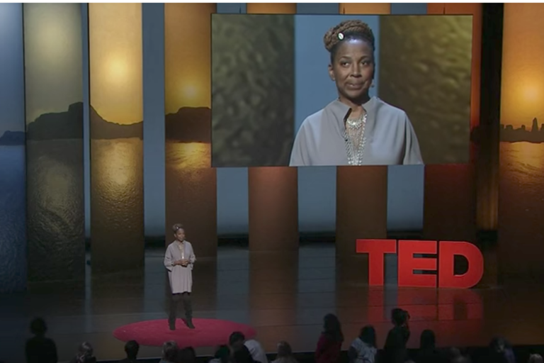 Ted Talk by Kimberly Crenshaw - The Urgency of Intersectionality