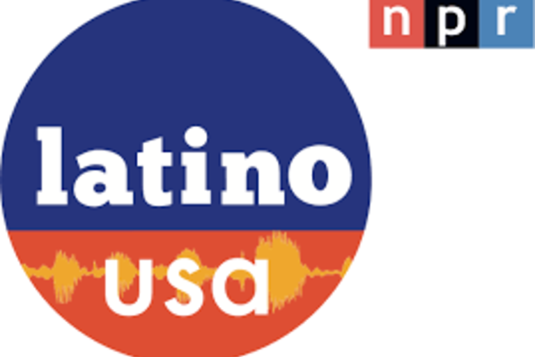 Latino USA, the radio journal of news and culture, is the only national, English-language radio program produced from a Latino perspective.