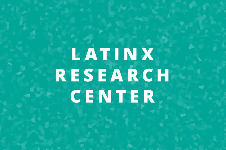 Latinx Research Center