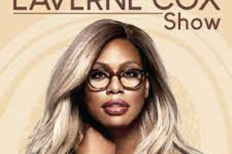 The Laverne Cox Show - podcast