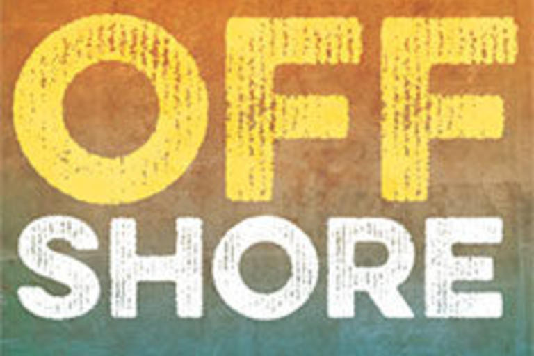 Off Shore podcast - Stories from Hawaii. Because sometimes being in the middle of nowhere gives you a good perspective on everywhere else.