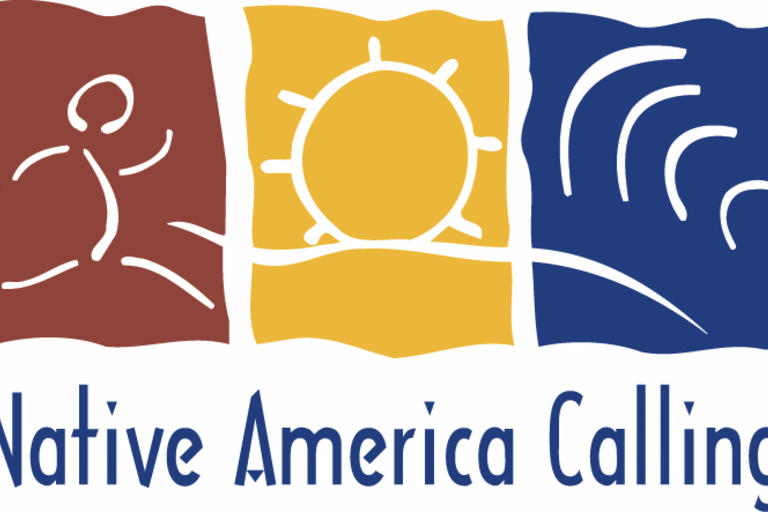 Native America Calling - A live call-in program, linking public radio stations, the Internet, and listeners together into a thought-provoking national conversation about issues specific to Native communities.