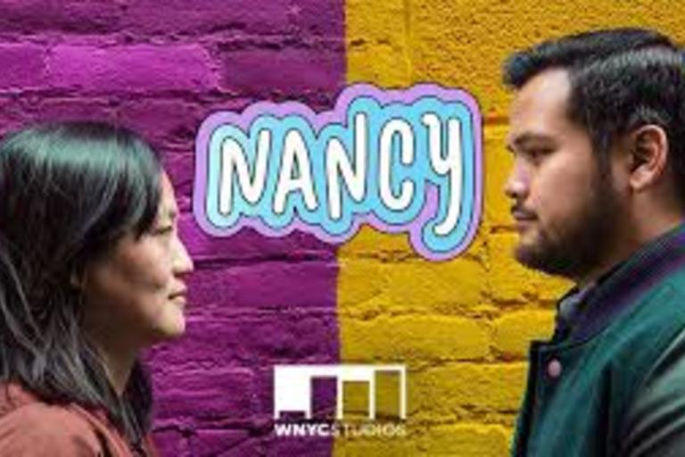 Nancy  (Podcast) | BFFs Kathy Tu and Tobin Low share stories about the LGBTQ experience today.