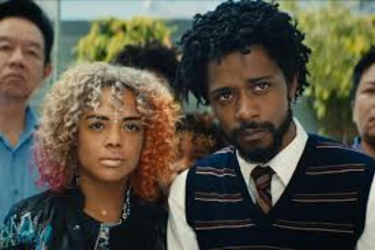 Sorry to Bother You - Film