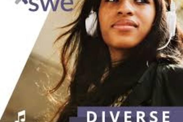 Society for Women Engineers DIVERSE Podcast
