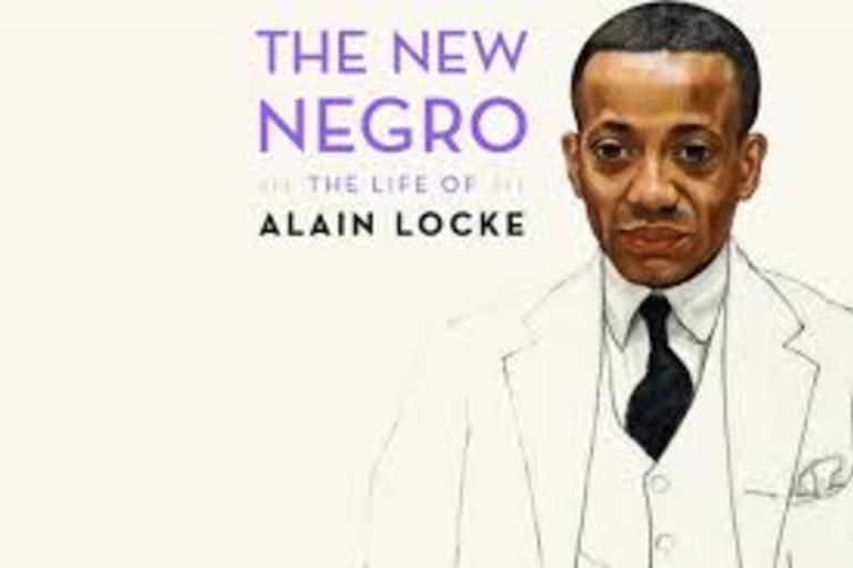 The New Negro: The Life of Alain Locke By Jeffrey C. Stewart.  2019 Pulitzer Prize in Biography