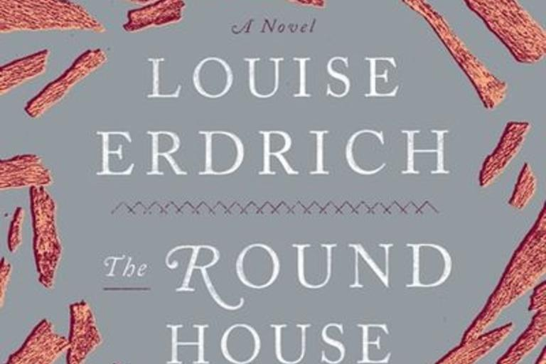 The Round House by Louise Erdrich - National Book Award winner.