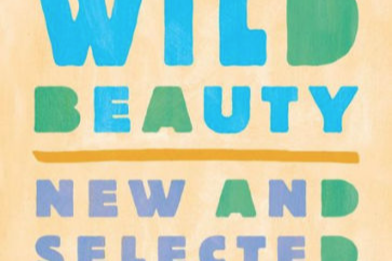 Wild Beauty - a new book of poetry by Ntozake Shange.