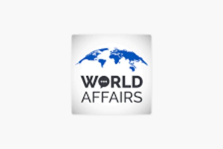 Redefining Latino Identity - World Affairs Council podcast