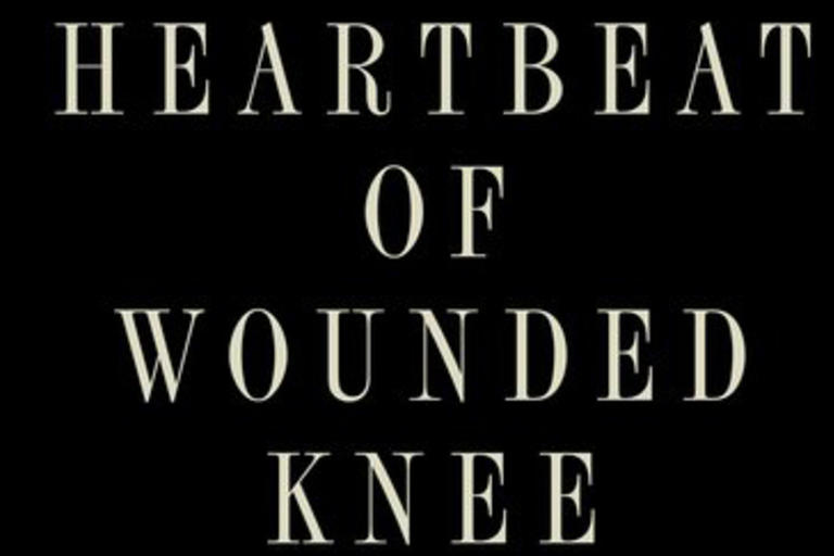 The Heartbeat of Wounded Knee: Native America From 1890 to the Present by David Treuer.