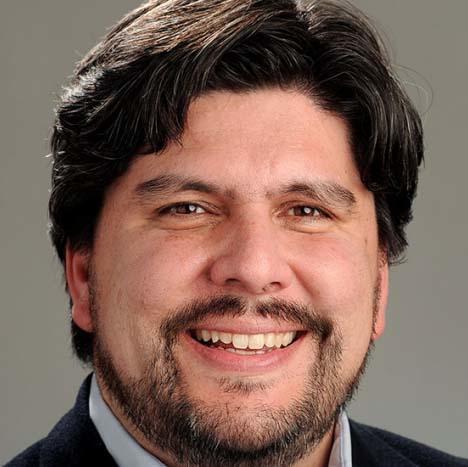 Oscar Dubon Jr.