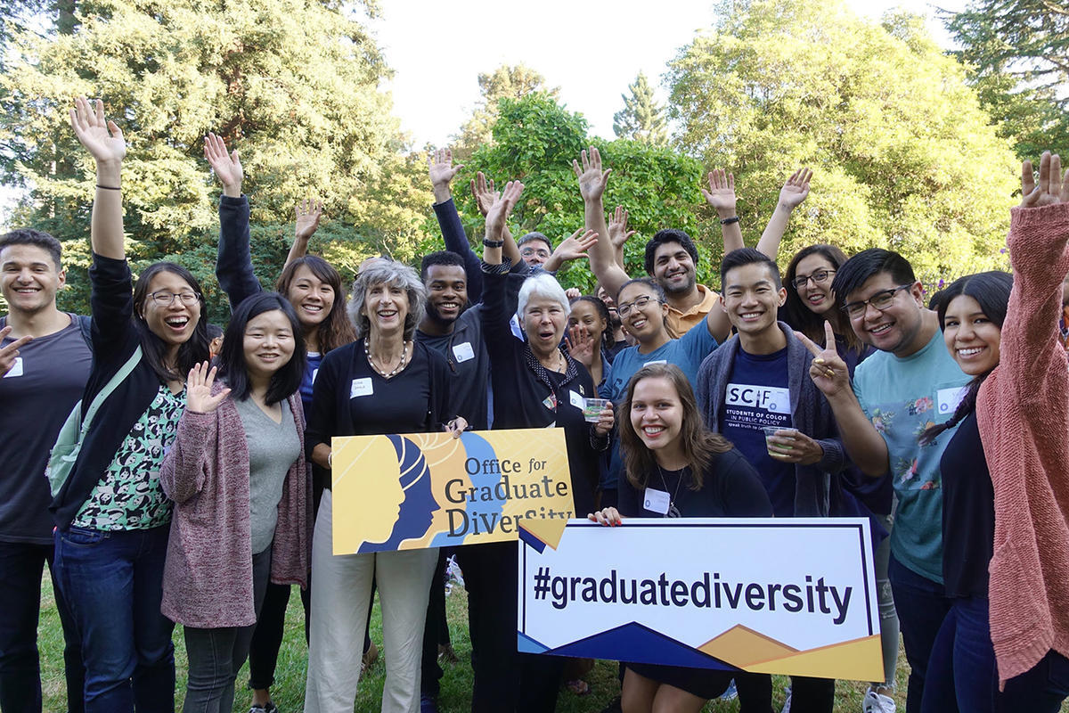 Office of Graduate Diversity