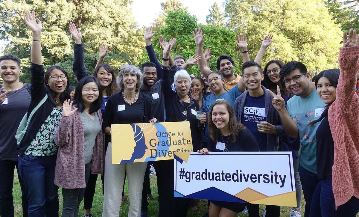 Office for Graduate Diversity - Diversity Day