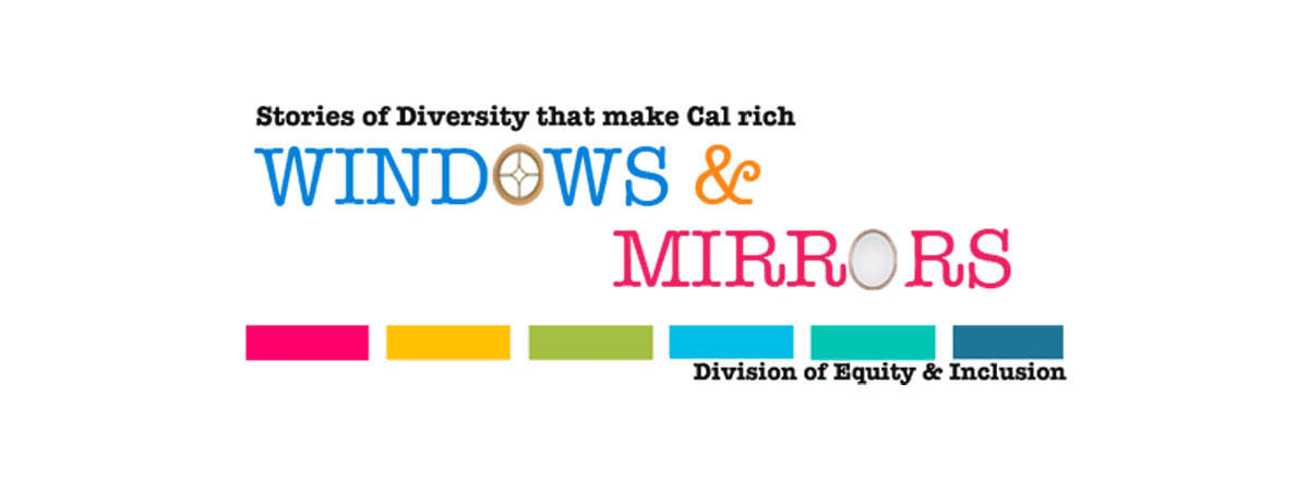Windows and Mirrors podcast logo.