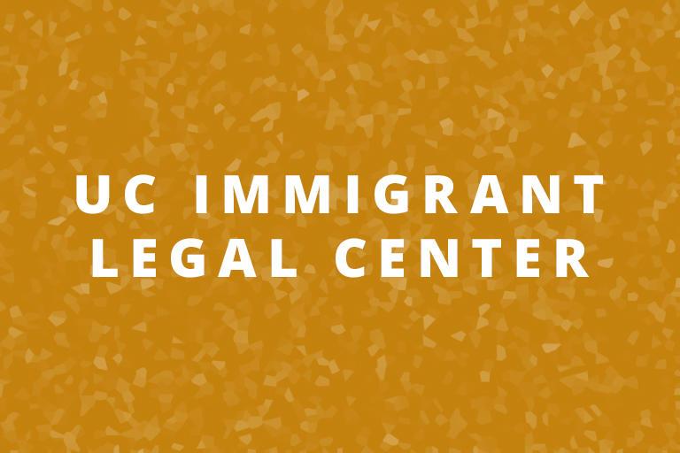 uc immigrant legal center