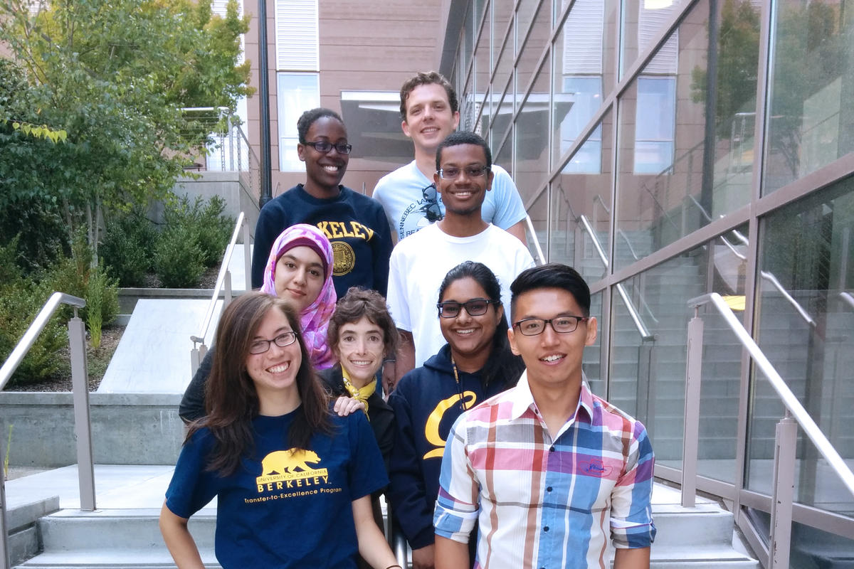 STEM Initiative Summer 2014