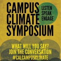 Climate Symposium Flyer