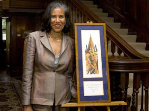 2010 CAAIE Award Photo