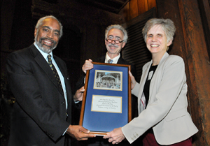 2013 CAAIE Award Photo