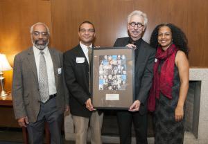 2015 CAAIE Award Photo
