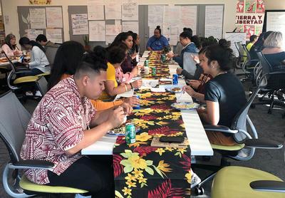 Pacific Islander Leaders of Tomorrow summer program 2019